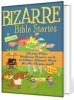 Bizzare stories book view